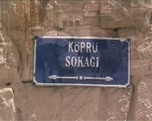 Köpru Sokagi 1