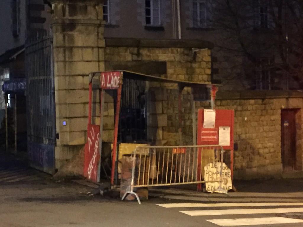Rennes 31 janvier 2020