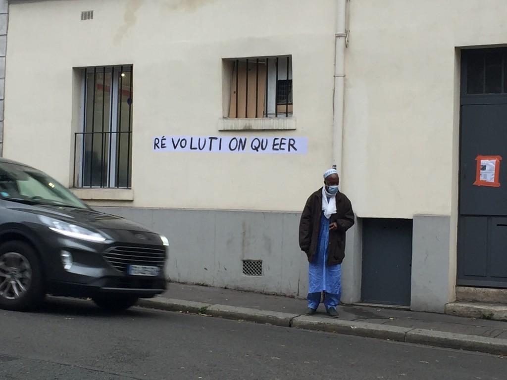 Paris Octobre 2020