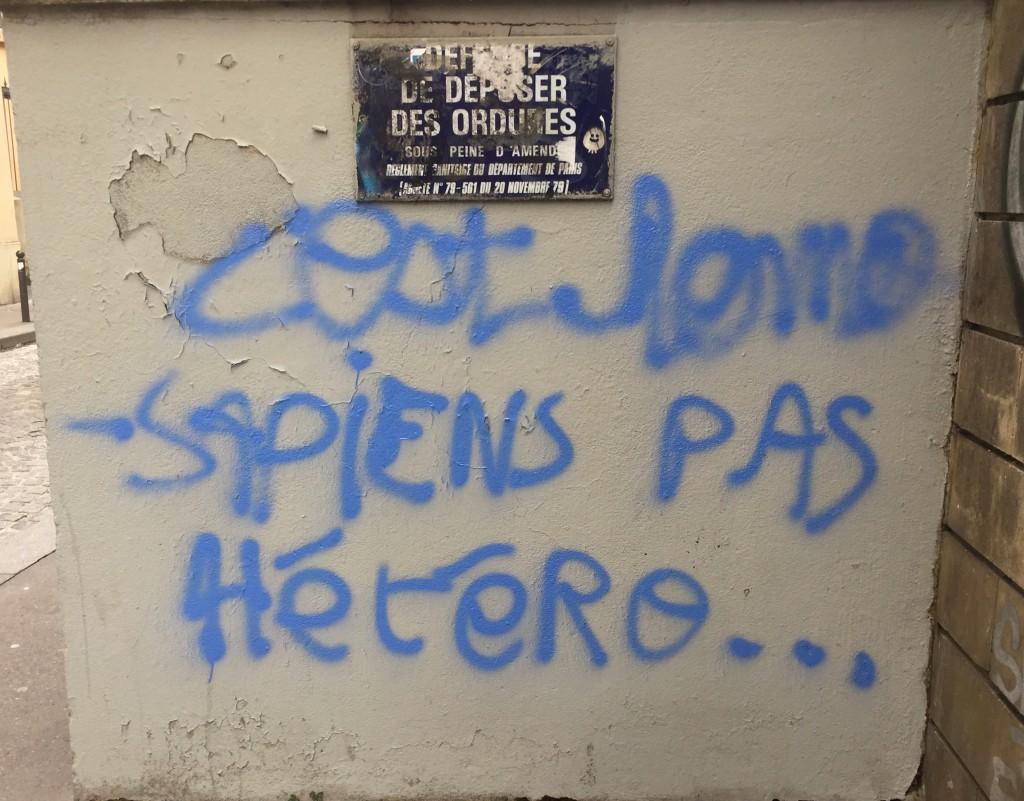 Paris19ème,  le 2 février 2019