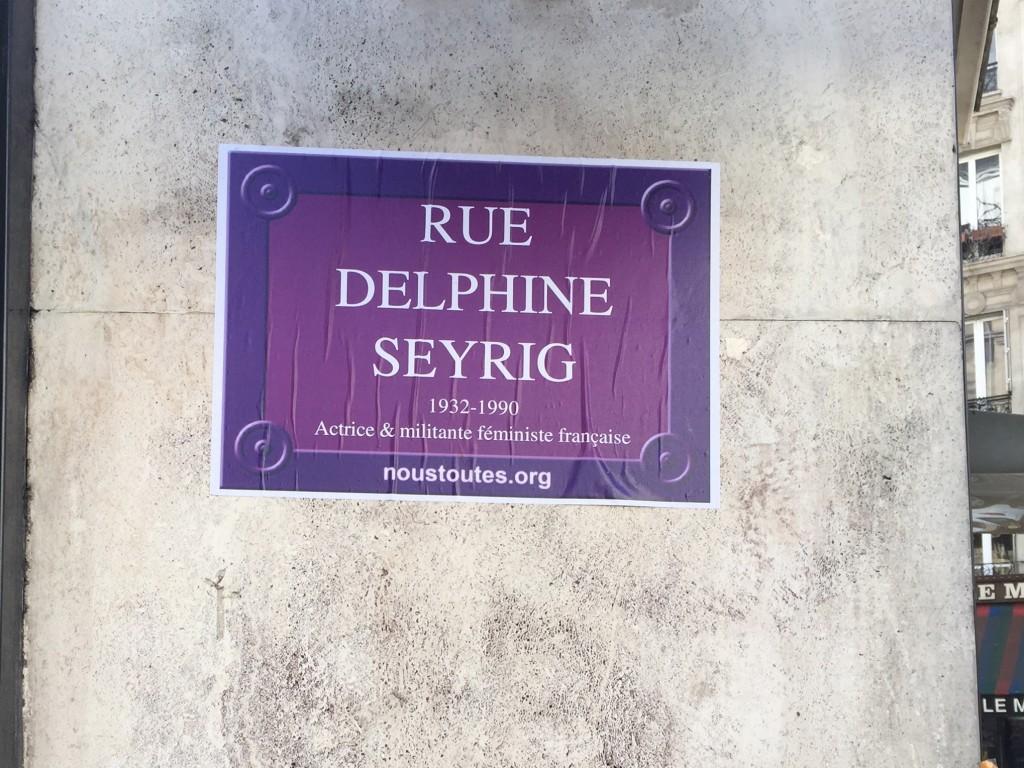 Paris 11 mars 2019