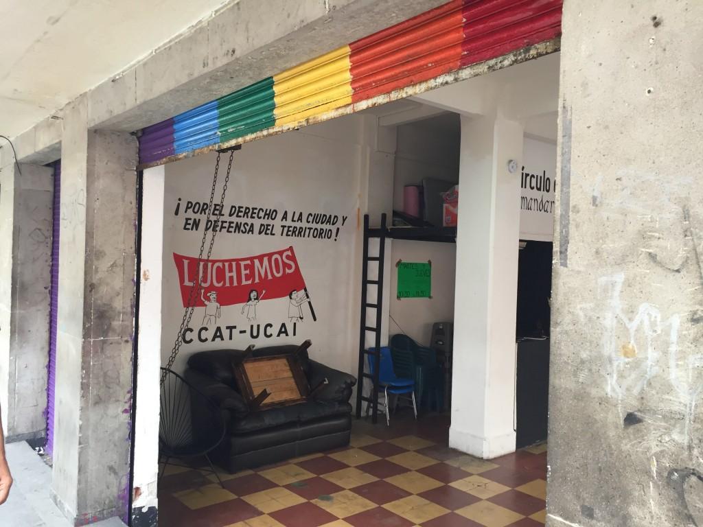 Mexico centro