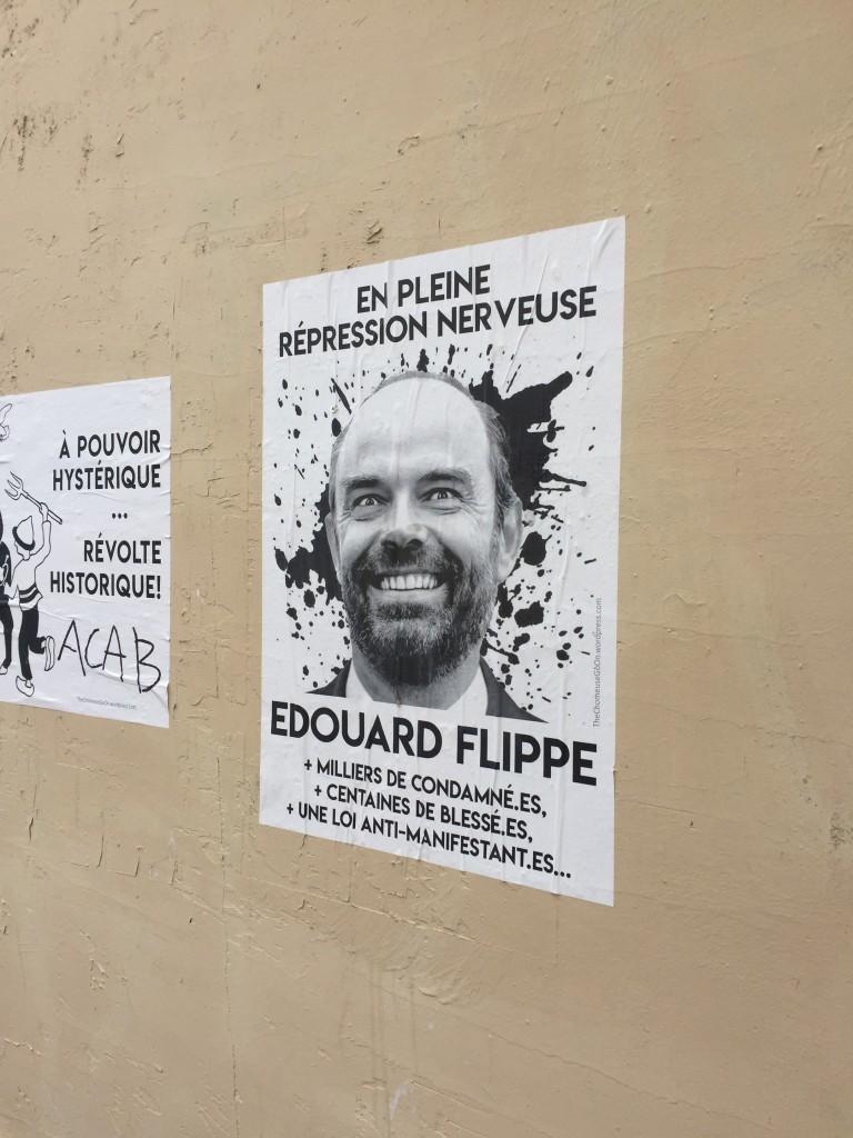 Gilets Jaunes Acte 31, Paris 15 juin 2019